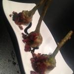 artichaut assiette 7