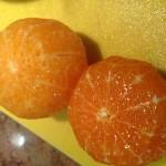 mandarine supreme