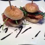 burger poulet chorizo 2