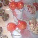pomme d amour dessert 1