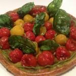 tarte tomates 5