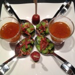 feves et chorizo assiette 1