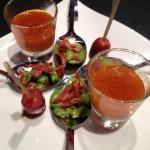 feves et chorizo assiette 2