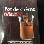 tarte chocolat creme