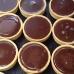 tarte chocolat creme 3