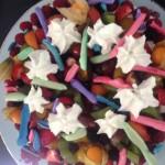 pavlova dessert 1
