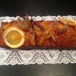 cake orange 2