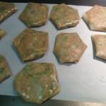 pastilla poulet pliage 3