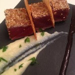 thon rouge sesame 9